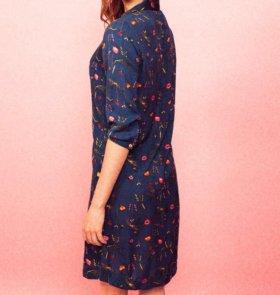 Красивое и очень удобное платье!