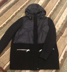 Куртка-пальто Tommy Hilfiger