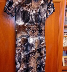 Платье.размер 48