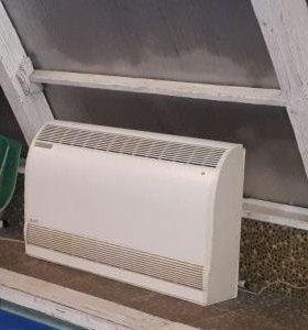 Осушитель воздуха PSA sirocco-110