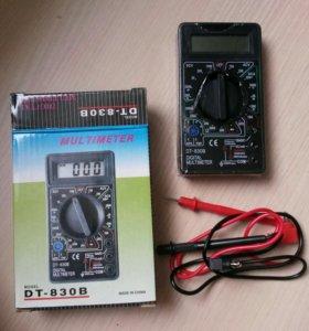 Цифровой электроизмерительный прибор