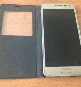 Samsung SM-G850F Galaxy Alpha