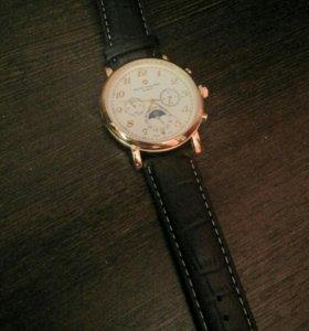 Часы, новые