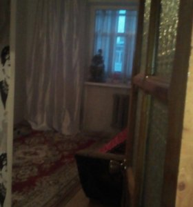 Квартира, 1 комната, 30.1 м²