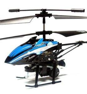 Радиоуправляемый вертолет Bubble Copter