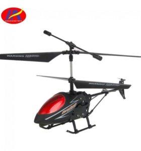 Радиоуправляемый вертолет IR CONTROL HELICOPTER