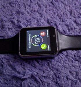 Смарт-часы(Smart watch)GT-08