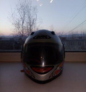 Мотор Шлем