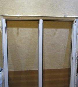 Окна и двери новые пластиковые