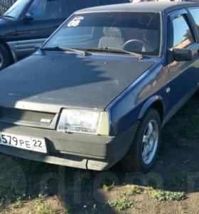 ВАЗ (Lada) 2108, 1997