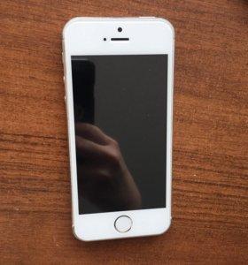 Продам iPhone 5s на запчасти.