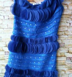 Итальянское платье