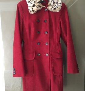 Демисезонное пальто Karen Millen, р-р М