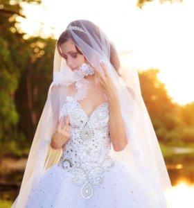 Фотограф на свадьбу и видеосъёмка