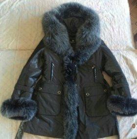 Зимняя куртка, 40-48