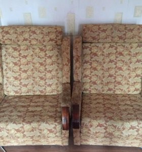 2 хороших кресла