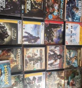 32 игры для пк коллекция.