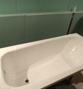 Ванна реставрация