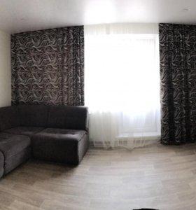 Квартира, 3 комнаты, 73.3 м²