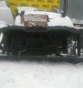 Телевизор Chevrolet Tahoe Cadillac Escalade