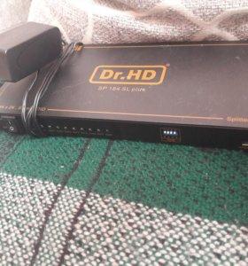 HDMI сплиттер