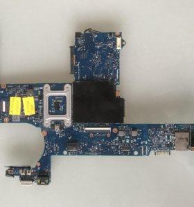 Рабочая материнская плата HP LifeBook 8460P