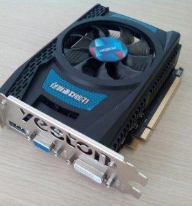Видиокарта Radeon r240 от Yeston