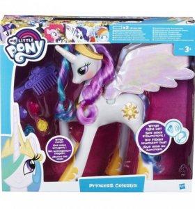 Набор My Little Pony Принцесса Селестия