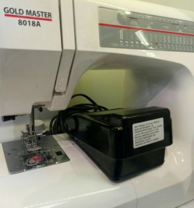 Швейная машинка family goldmaster 8018a