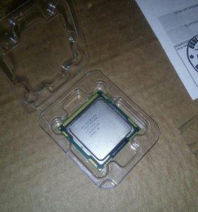 Процессор CPU Intel Pentium G6950 2.8 GHz / 2core