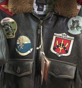 Cockpit G-1 куртка пилот