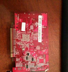 Видеокарта nx6600-td128