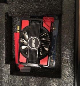 Видеокарта GeForce 730x