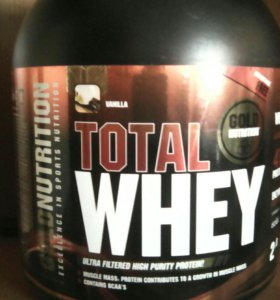 Total WHEY 2.0kg
