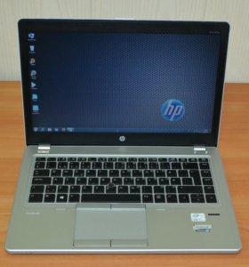 Ультрабук HP Folio 9470m Core i5 SSD 180Gb 3g