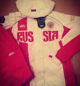 Форвард RUSSIA