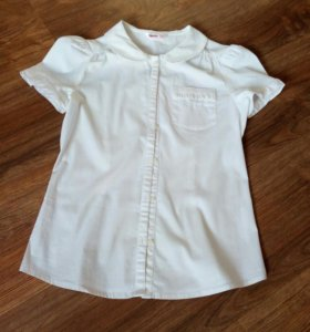 Рубашка с юбкой (152 см.)