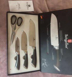 Набор ножей Berlinger Haus 4 предмета