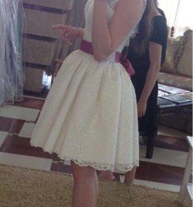 Платье Milva вечернее (новое)