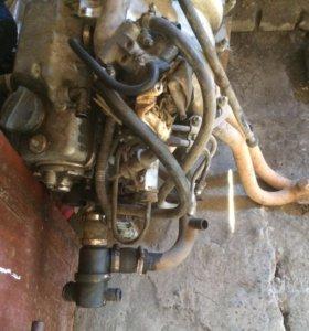 Двигатель на машину 99