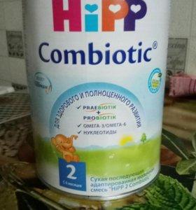 Сух.молочная смесь Хипп