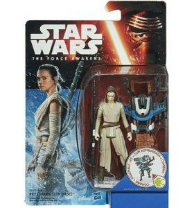 Фигурки героев Star wars