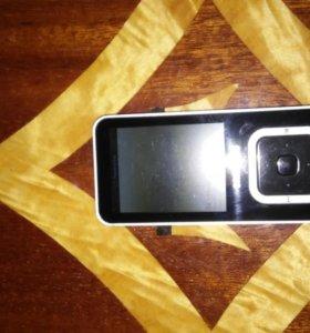 МП3 плеер Samsung YP-Q3