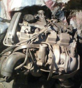 Двигатель4А30