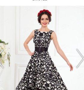 Вечерние платье To Be bride