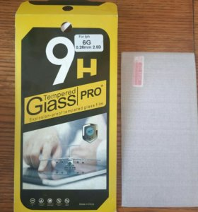 Броне стекло для iPhone 6.7.8