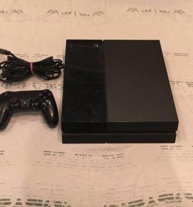 Sony Playstation 4 500gb ps4