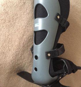 Сапожек на сустав, стопу при переломах ноги, бедра