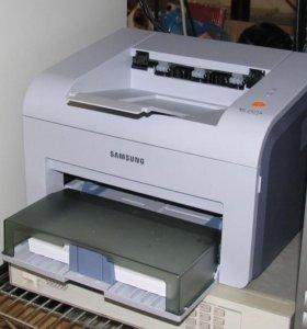 Принтер Samsung ML-2571n бу