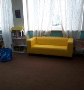 Перетяну диван